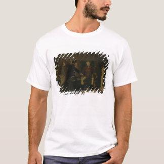 T-shirt Frederick II et General von Ziethen