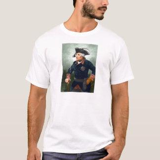T-shirt Frederick le grand