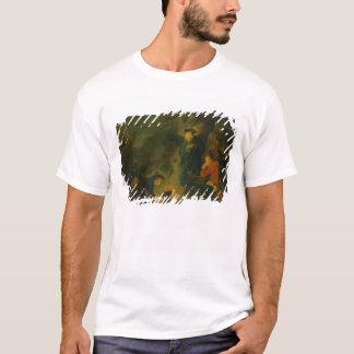 T-shirt Frederick le grand et général von