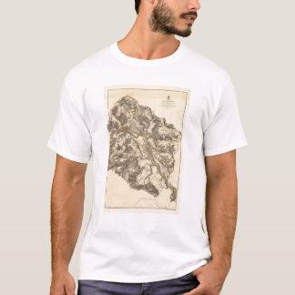 T-shirt Fredericksburg, la Virginie