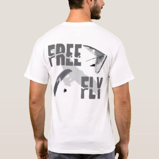 T-SHIRT FREE FLY