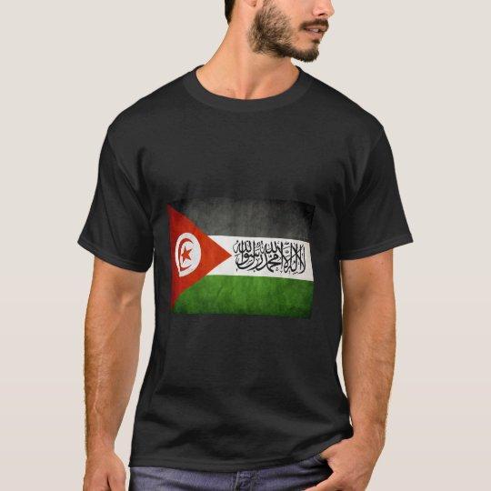 T-SHIRT FREE GAZA