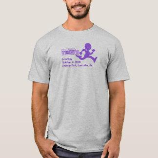 T-shirt FreedomRun09Tee