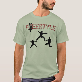 T-SHIRT FREESTYLE