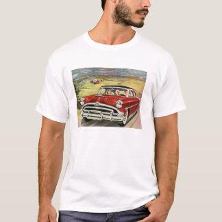 T-shirt Frelon du Hudson