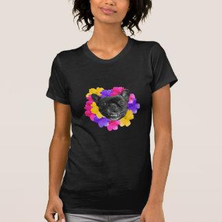 T-shirt Frenchie et pensées