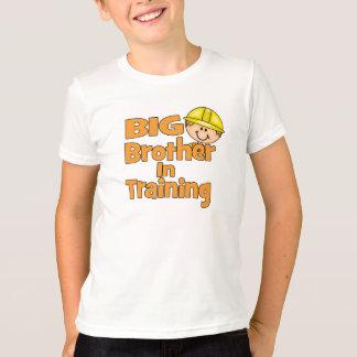 T-shirt Frère dans la formation