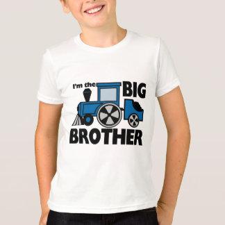 T-shirt Frère de voies heureuses