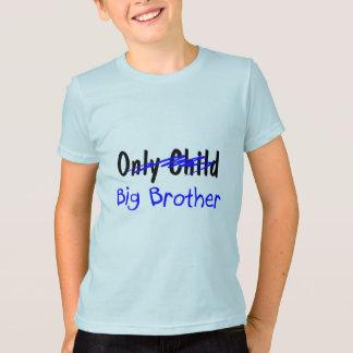 T-shirt Frère (pas plus d'enfant unique)