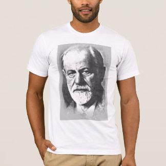 T-shirt Freud-grand