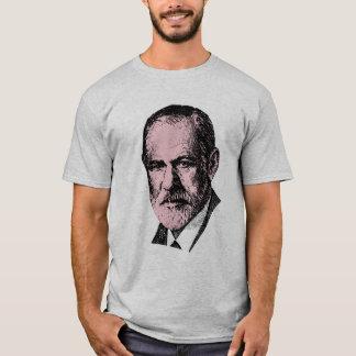 T-shirt Freud rose Sigmund Freud