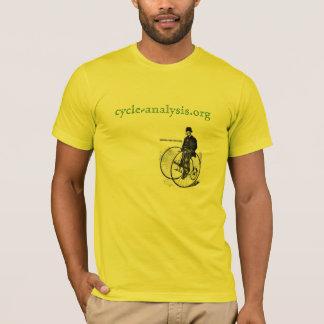 T-shirt Freud-Sur-UN-Petit pain
