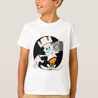 T-shirt freux bboy