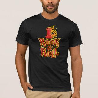 T-shirt Freux et petit pain d'échecs