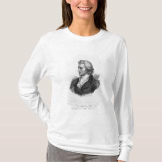 T-shirt Friedrich Schiller