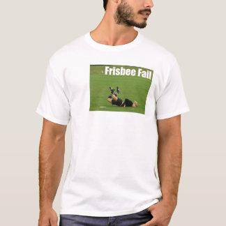 T-shirt frisbeefail