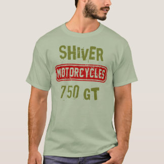 T-shirt Frisson 750GT