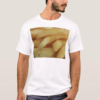 T-shirt Frites/fritures