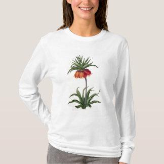 """T-shirt Fritillaria Imperialis de, """"Les Lilacees"""", 1802-"""