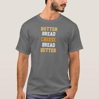 T-shirt Fromage grillé svp