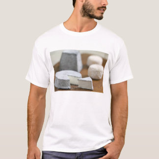 T-shirt Fromages du lait de la chèvre - Selles-sur-Cher,