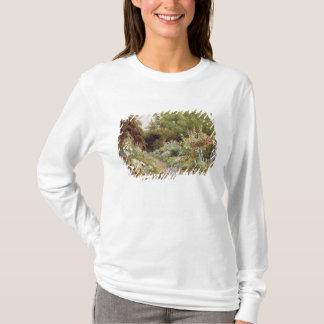 T-shirt Frontière herbacée