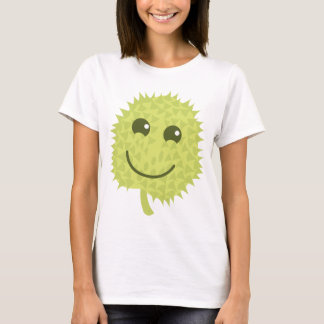 T-shirt Fruit heureux de durian