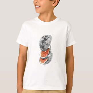 T-shirt Fruit lunaire
