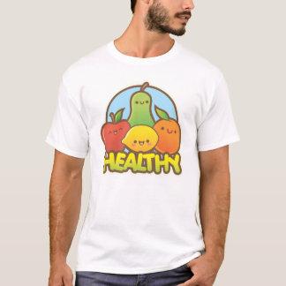 T-shirt Fruit mignon sain