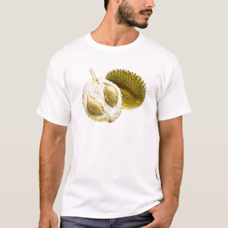 T-shirt Fruit tropical - durian