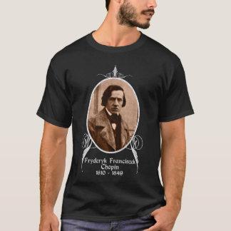 T-shirt Fryderyk Chopin