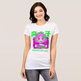 T-shirt Fujoshi
