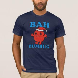 T-shirt Fumisterie de Bah