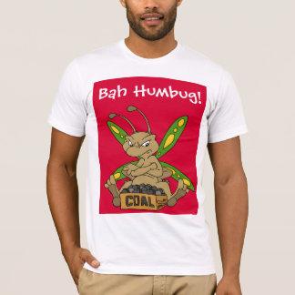 T-shirt Fumisterie de Bah !