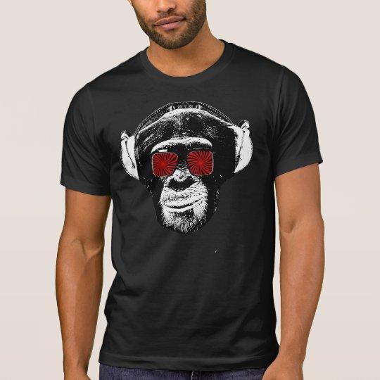 T-shirt Funny monkey