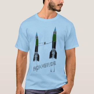 T-shirt fusées