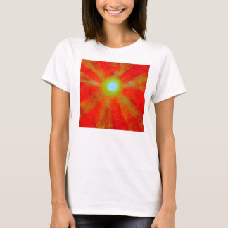 T-shirt Fusion