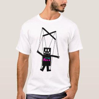 T-shirt Fusion Puppetrobo