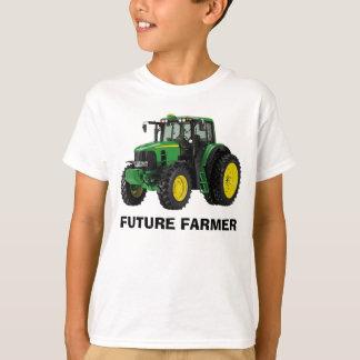 T-shirt Futur agriculteur