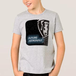 T-shirt Futur astronaute