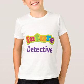 T-shirt (Futur) cadeau révélateur de tétine