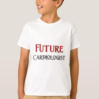 T-shirt Futur cardiologue