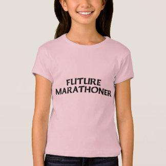 T-SHIRT FUTUR MARATHONER
