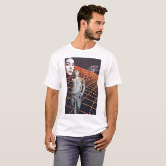 T-shirt Futur monde