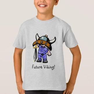 T-shirt Futur Viking !