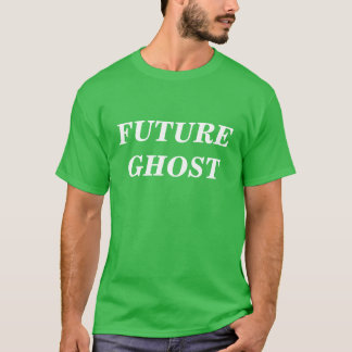 T-shirt futurs fantômes