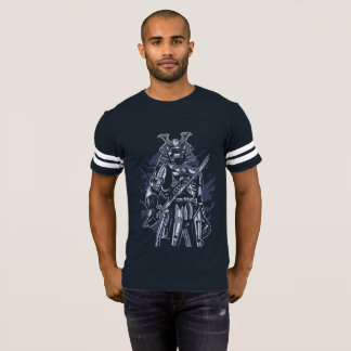 T-shirt Futurs samouraïs