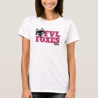 T-shirt FVL macule (ajoutez le texte fait sur commande)