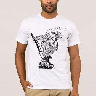 T-shirt G.K. Chesterton : Poète et prophète