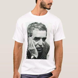 T-shirt Gabriel Garcia Marquez